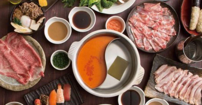 台北-和菜庵  超值吃到飽(豬雞方案)