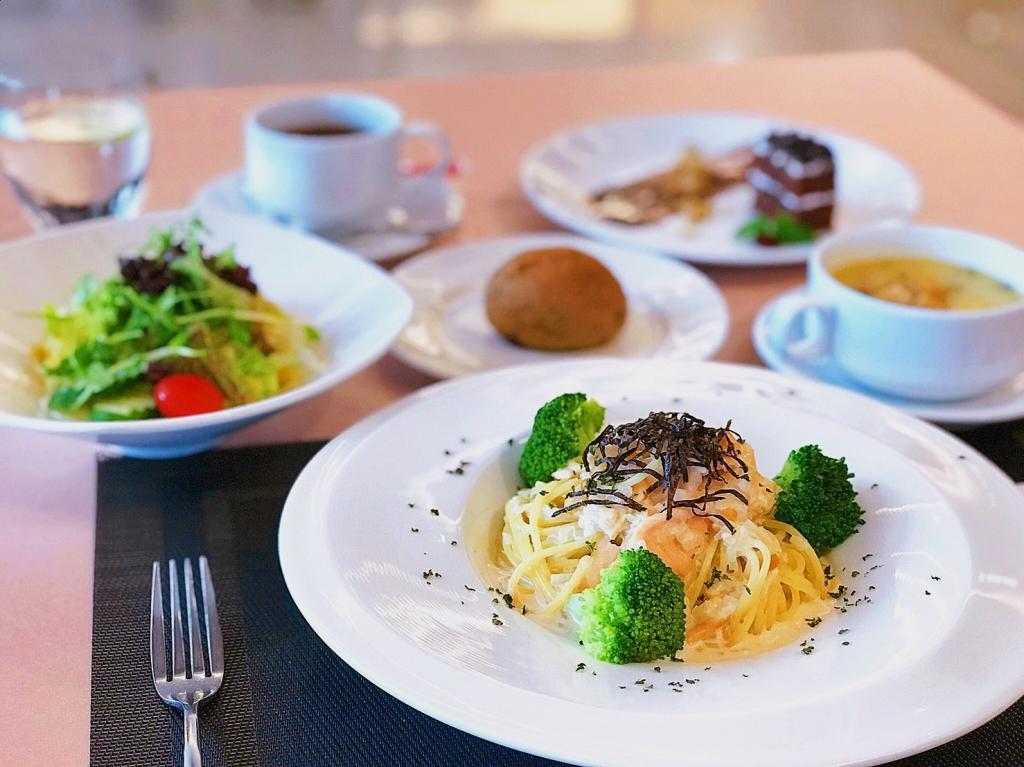 外帶 台北-香樹花園酒店(綠園西餐廳)  義式饗宴套餐券