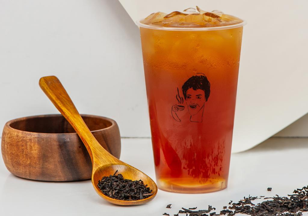 台北-不要對我尖叫  老茶莊配方系列-皇室伯爵茶(M)
